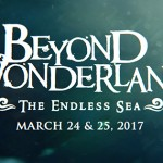 Beyond Wonderland The Endless Sea