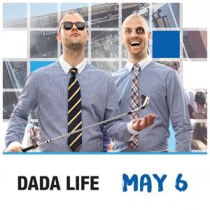 Dada Life on 05/06/17
