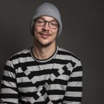 "Diplo of Major Lazer poses for a portrait to promote the film, ""Give Me Future"", at the Music Lodge during the Sundance Film Festival on Saturday, Jan. 21, 2017, in Park City, Utah. (Photo by Taylor Jewell/Invision/AP)"
