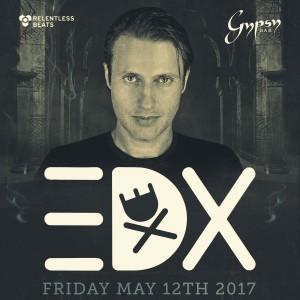 EDX on 05/12/17