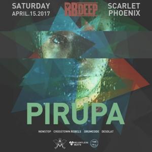 Pirupa on 04/15/17