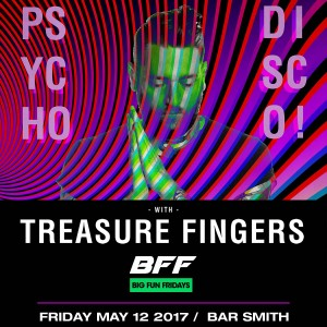 Treasure Fingers - BFF on 05/12/17