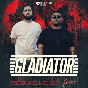 Gladiator on 04/14/17