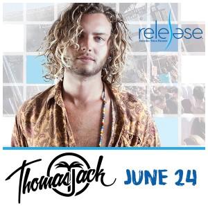Thomas Jack on 06/24/17