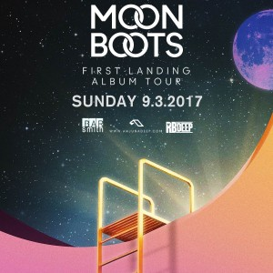 Moon Boots on 09/03/17