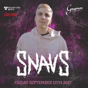 Snavs on 09/15/17
