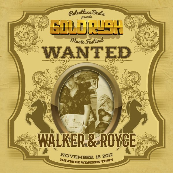 Meet Phase One of Your Goldrush Lineup! | Relentless Beats