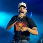 Chance the Rapper released his new song exclusively to SoundCloud, amid the streaming site's less than certain future.