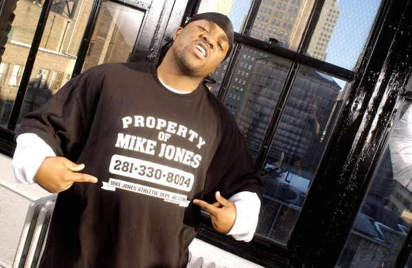 Mike Jones Portrait Session - January 27, 2005