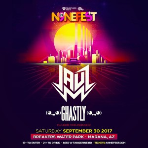 N9NEFEST 2017 on 09/30/17