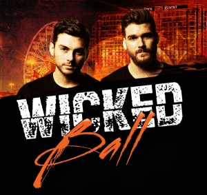 Wicked Ball 2017 ft. Adventure Club & The Him on 10/28/17