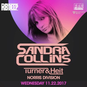 Sandra Collins on 11/22/17