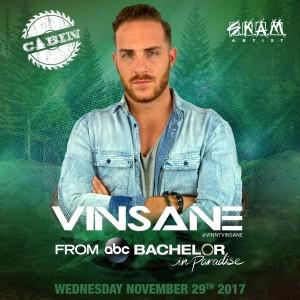 Vinsane on 11/29/17